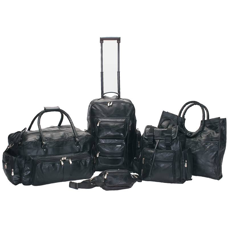 Maxam Luggage Sets (LULSET5)