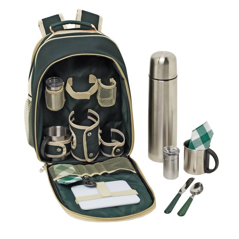 Maxam® Vacuum Bottle Sets (LUPIC12)