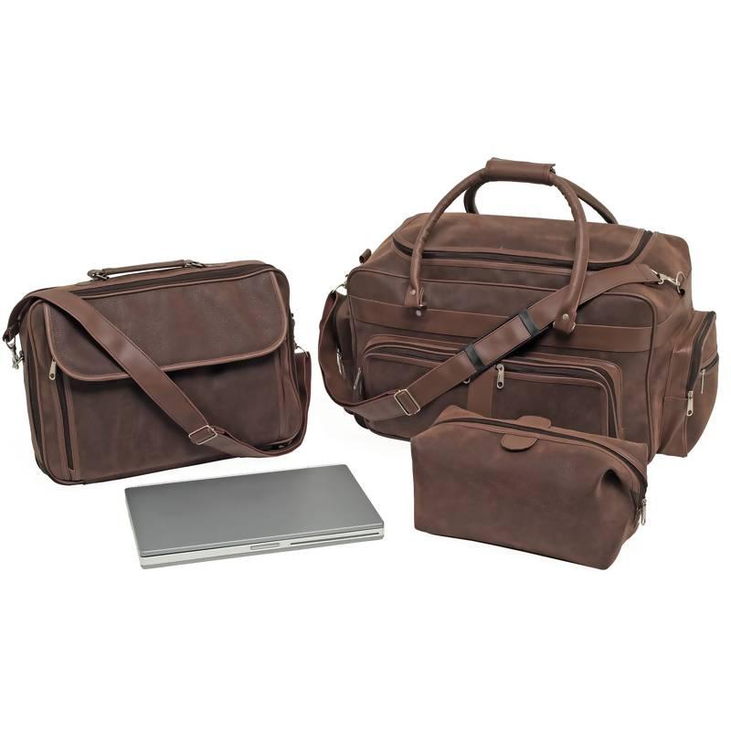 Maxam® Luggage Sets (LUPVSET3)