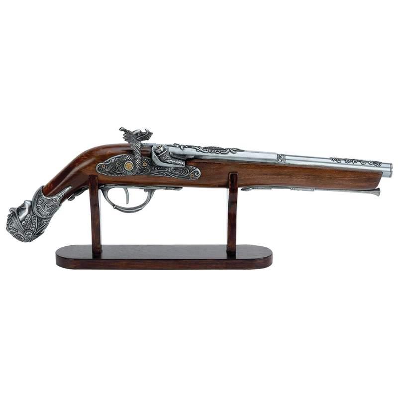 Decorative Gun Lighters (SKGNLTR)