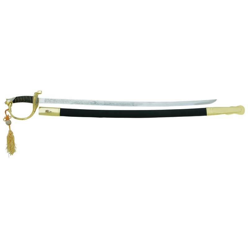 Reproduction U.S. Marine Non-Commissioned Officer's Sabers (SKMARINE)