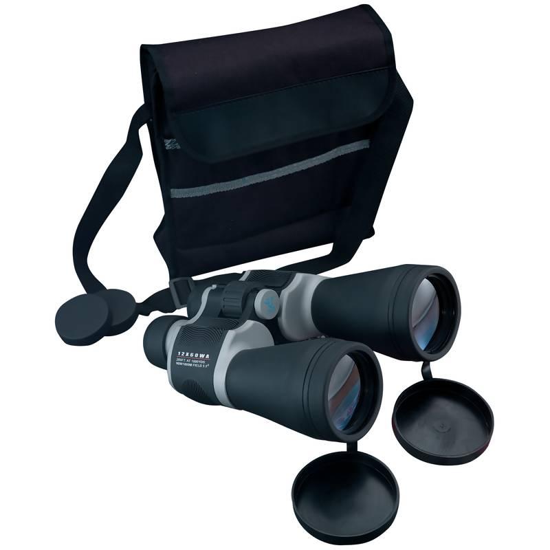 Magnacraft® 12x60 Wide Angle Binoculars (SPB1260)