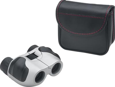 Magnacraft 613x22 Zoom Binoculars (SPB1322)