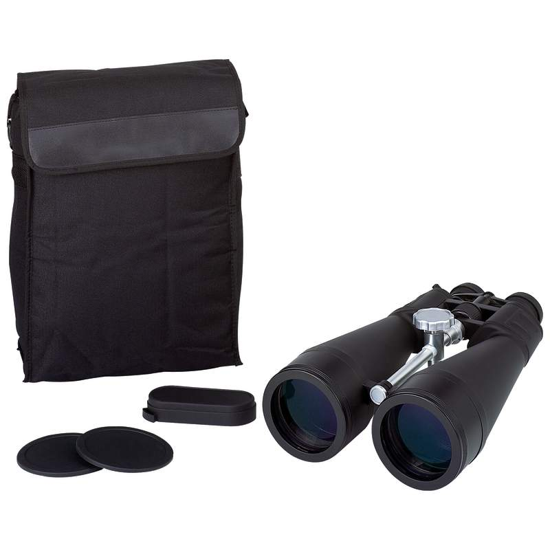 OpSwiss® 25-125x80 High Resolution Zoom Binoculars (SPOP12580)