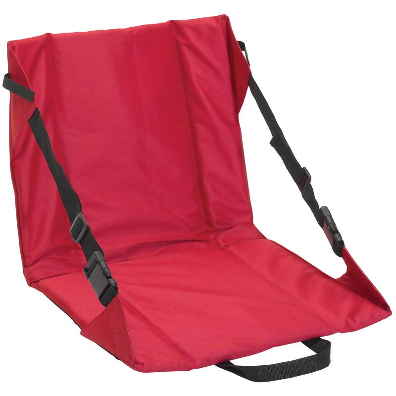 Club Fun™ Red Stadium Seat (SPSEATRD)